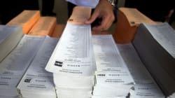 Ya puedes pedir el voto por correo por Internet si vives en el