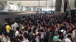 L'évolution du métro de Pékin en un