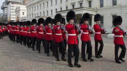 Gran Bretagna, allerta per attacco Isis alle guardie della