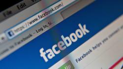Facebook s'excuse après avoir rappelé à un père la mort de sa