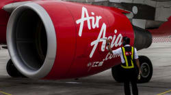 What We Know So Far About The Missing AirAsia