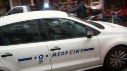 SOS médecins a rejoint la grève des blouses
