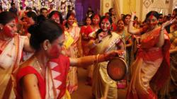 Sleeveless Blouse: Bengali Woman's Victoria's