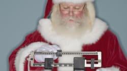 10 giorni e torni in forma con la dieta post Natale