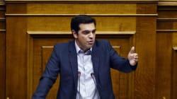 La Grèce s'enfonce dans une crise