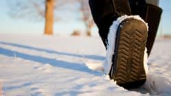 Des bottes en santé tout l'hiver, c'est