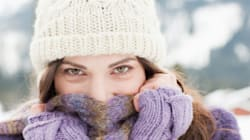 Cute Winter Accessories That Will Ease The Pain Of The