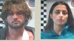 Aggredito con l'acido a Milano, arrestati la ex ragazza e il nuovo