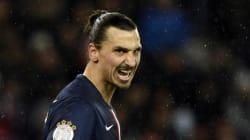Quand Zlatan part à la chasse, ça ne rigole