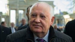 Gorbatchev craint un conflit armé entre Moscou et