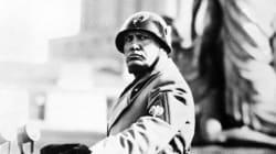 Benito Mussolini da Predappio iscritto al