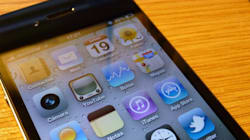 iPhone riparati con pezzi