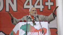 The Miserable Loss Of BJP In