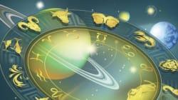 Previsões astrológicas para