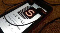 Le nouveau podcast des auteurs de Serial déjà un