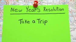 3 Ways to Make Sure Your New Year's Resolutions