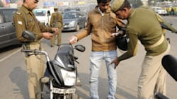 22 Police Officials Booked In Ghaziabad For Taking