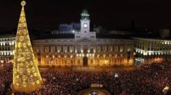 Pourquoi les Madrilènes ont déjà fêté le Nouvel