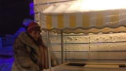 Arisa indossa una pelliccia, animalisti infuriati con la cantante