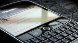 BlackBerry And The Art Of Becoming Irrelevant In The Business