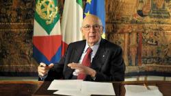 L'ultimo discorso di Napolitano