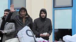 Fuggiti dal massacro siriano in cerca di un futuro