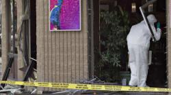 Edmonton: le suspect travaillait au