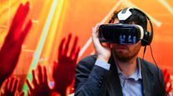 Réalité virtuelle, la mort du cinéma? On vous explique