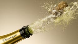 Why Champagne Sales Could Go