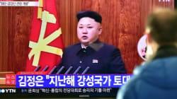 Kim Jong-Un se dit ouvert à des discussions «au plus haut niveau» avec