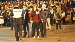 Nouvel An tragique à Shanghai: 36 morts dans une
