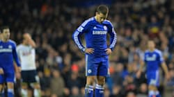 Tottenham met 5 buts à Chelsea,