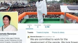 Jokes, Roast Mark West Bengal CM Mamata Banerjee's Twitter