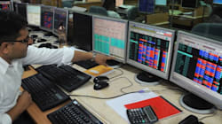 Sensex Soars In Early Trade In New