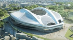 【新国立競技場】ザハ事務所が新たな声明「コンパクト案はワールドカップ招致への影響も考えているのか?」