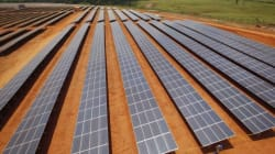 Govt Raises Solar Investment Target To $100 bln By