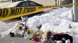 Edmonton: la jalousie à l'origine du drame