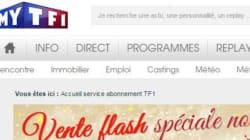 TF1 victime d'un piratage de millions de données