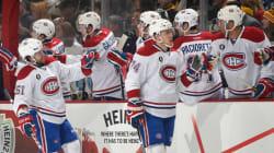 Le Canadien conclut un voyage parfait en battant les Penguins 4-1