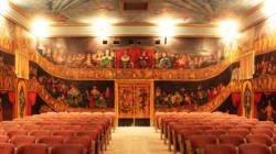 荒野の劇場「アマルゴサ・オペラ・ハウス」の新たな幕開け――人生、何が起こるかわからない