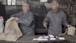 Con humor: así pide perdón Canal Sur por su error en las campanadas