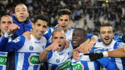 Coupe de France : Grenoble éjecte