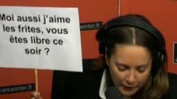 Ce que les auditeurs de France Inter ont manqué pendant la chronique de Charline Vanhoenacker face à