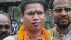 『第三の性』を持つ新市長、インドで法的に認められる