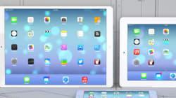 iPad Pro et Galaxy S6: ce qu'Apple et Samsung préparent pour