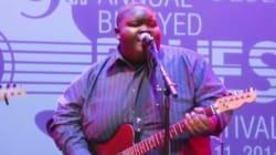La nuova stella del blues ha 15 anni e suona per Obama
