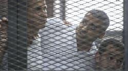 El periodista de Al Jazeera Mohamed Fahmy debe ser puesto en libertad y no ser juzgado de