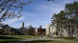 Dalhousie : des étudiantes se prononcent contre le processus de justice réparatrice