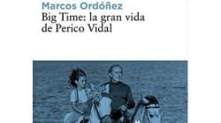 Marcos Ordóñez en el país