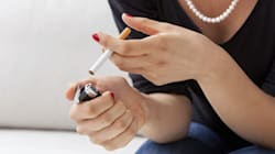 Want To Quit Smoking? Track Your